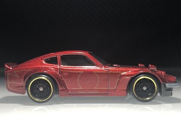 Custom Datsun 240Z (2)