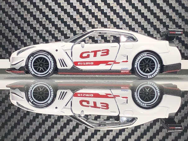 NISSAN GT-R NISMO GT3 (3)