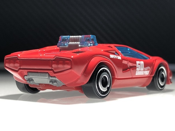 LAMBORGHINI COUNTACH PACE CAR (3)