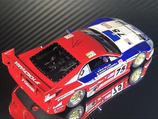 NISSAN 300ZX TURBO GTS 1994 (4)