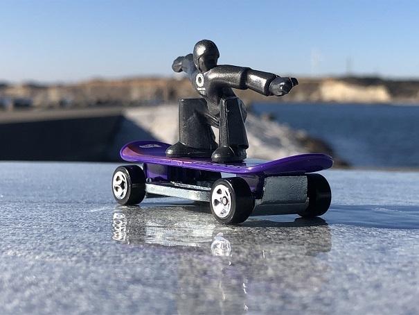 6 skateboarding SKATE GROM