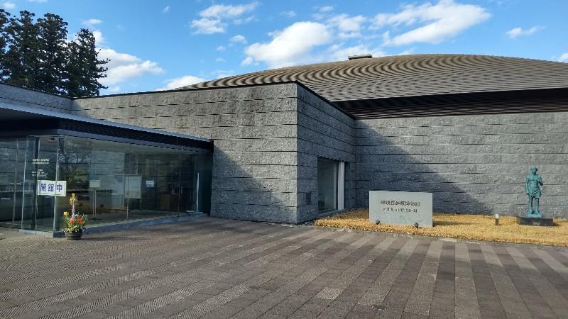 道の駅那須野が原博物館202104