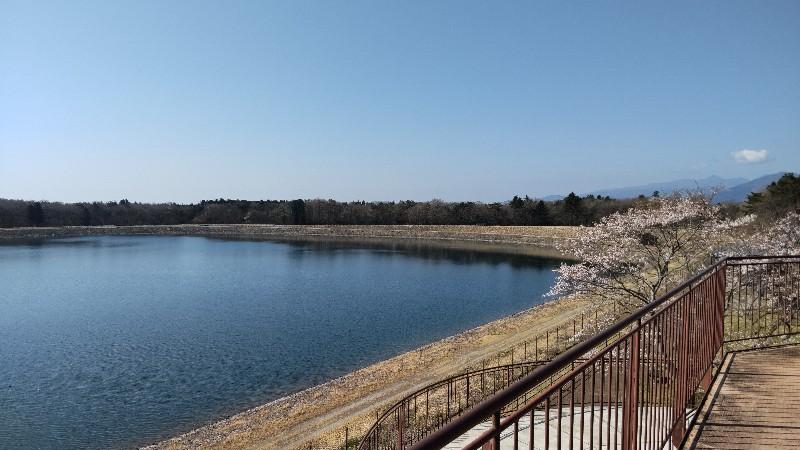 戸田水辺公園展望台202104