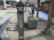 藤村の井戸