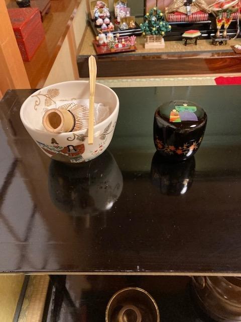 茶碗・茶器