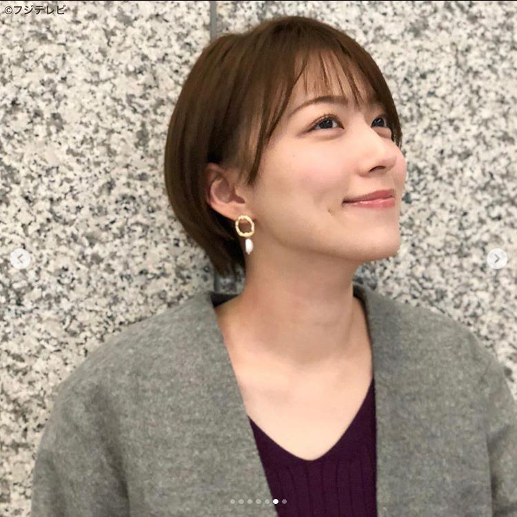 Screenshot_2020-11-11 めざましテレビ( mezamashi tv) • Instagram写真と動画(5)
