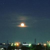 満月の宵B924FE12-EC45-42EB-8C45-4F197E17A708