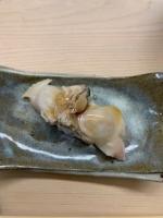 煮ハマグリIMG_1637