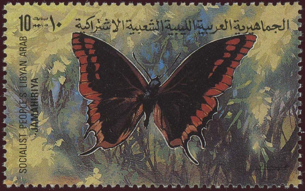 Libya:1981-8