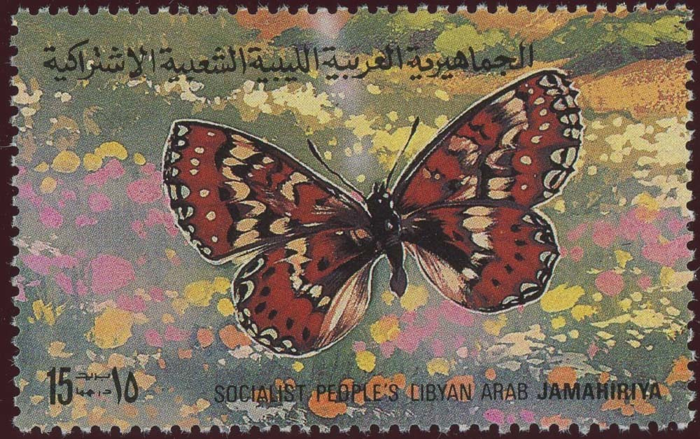 Libya:1981-10
