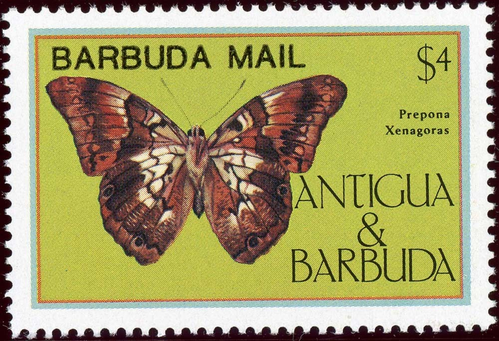 Barbuda:1985-4