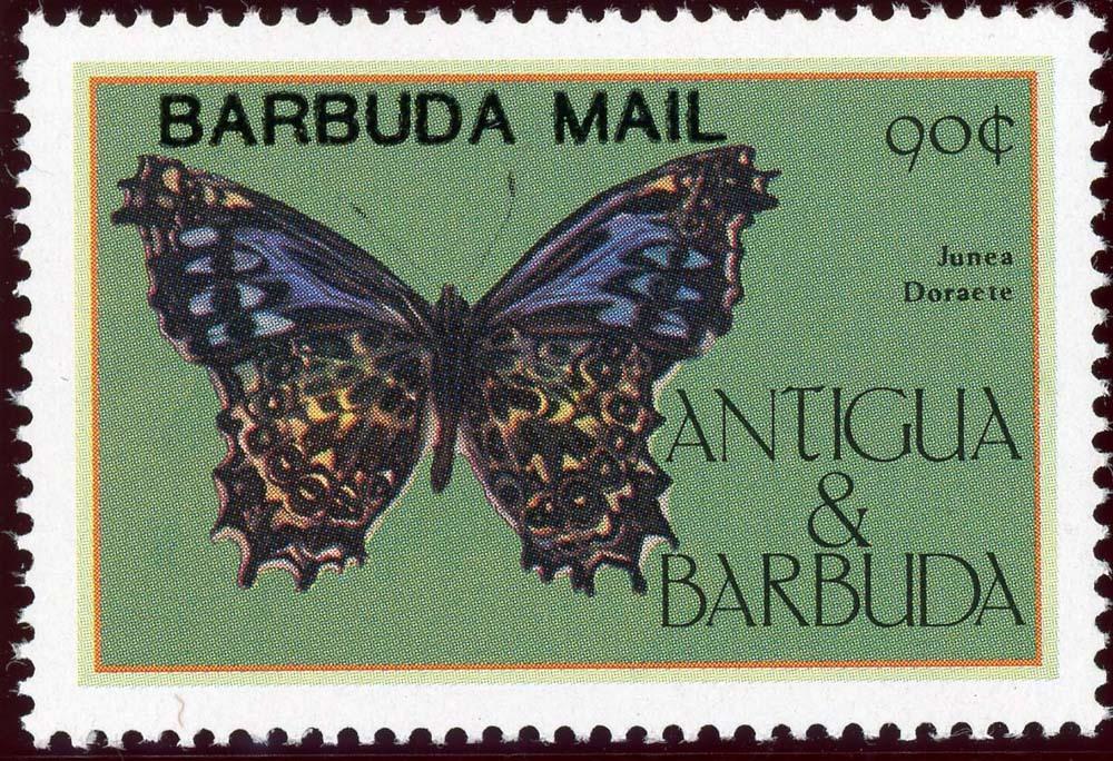 Barbuda:1985-3