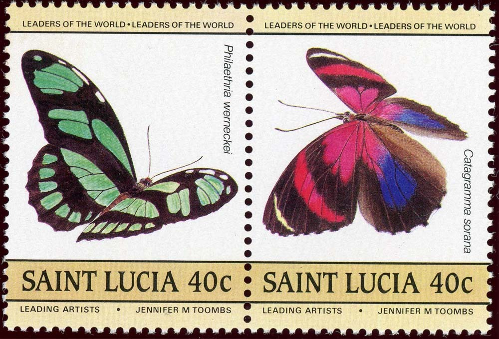 St-Lucia:1985-2
