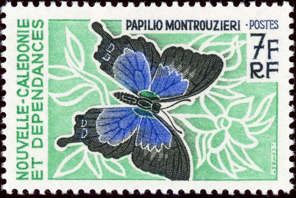 New Caledonia:1967-1