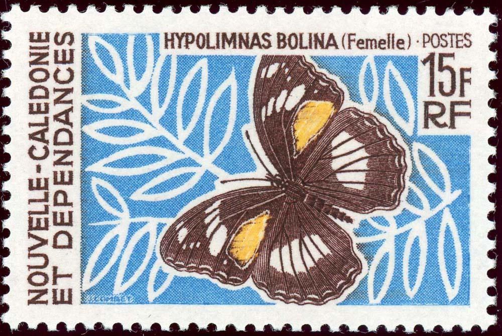 New Caledonia:1967-4