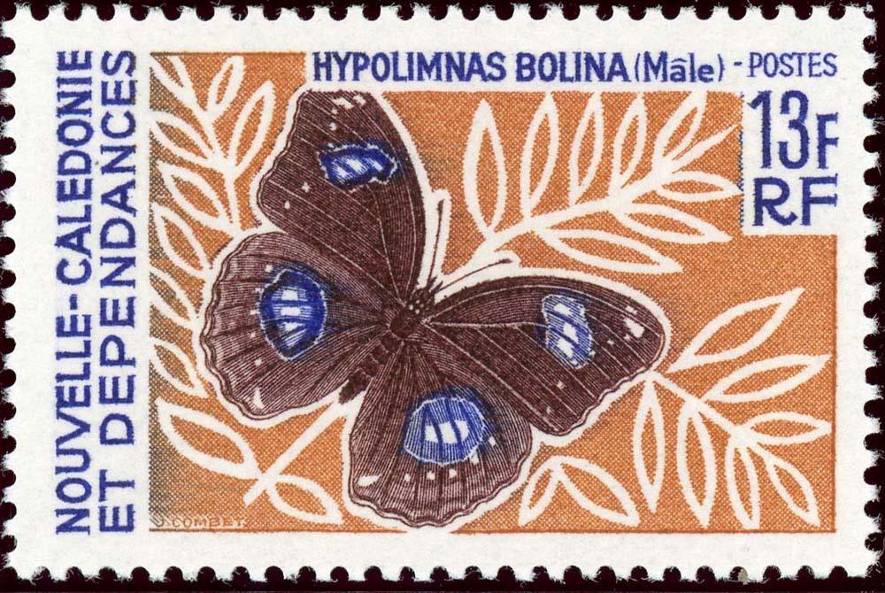New Caledonia:1967-3