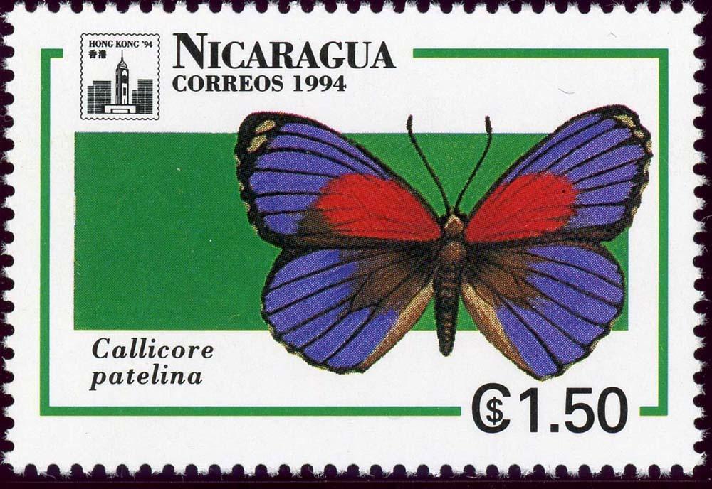 Nicaragua:1994-1
