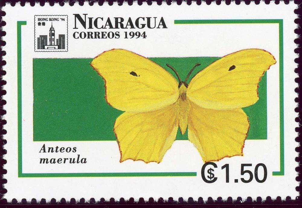 Nicaragua:1994-3