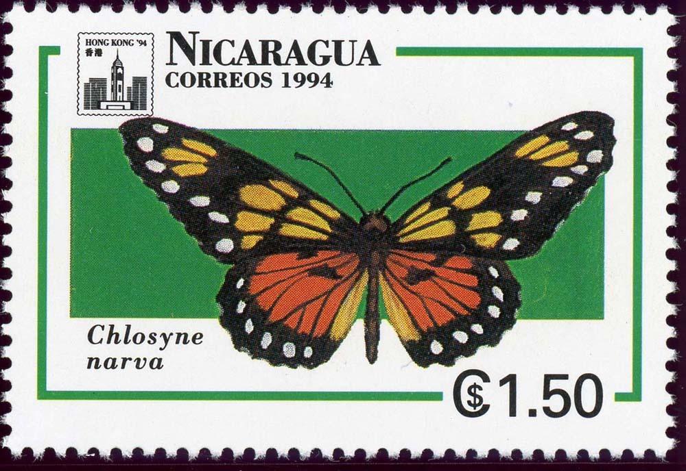 Nicaragua:1994-2
