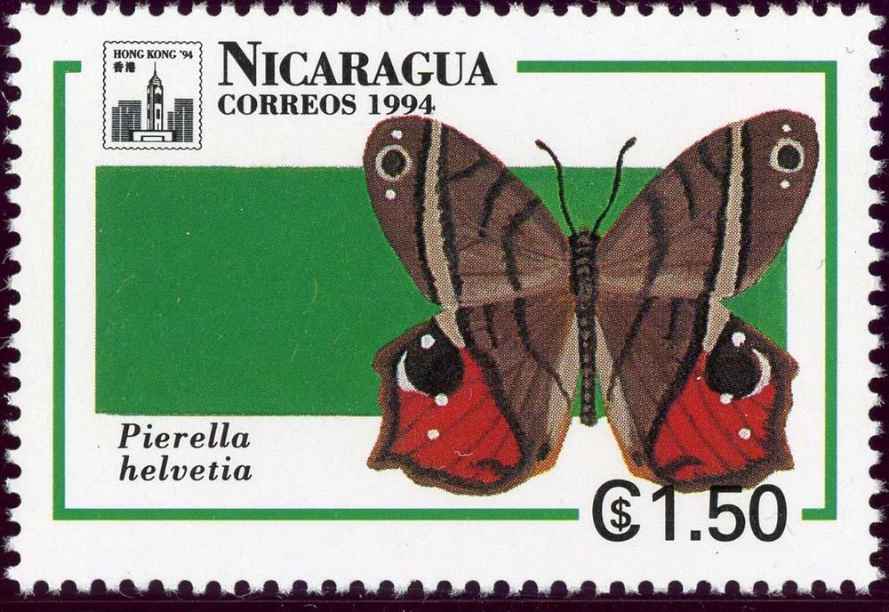 Nicaragua:1994-5