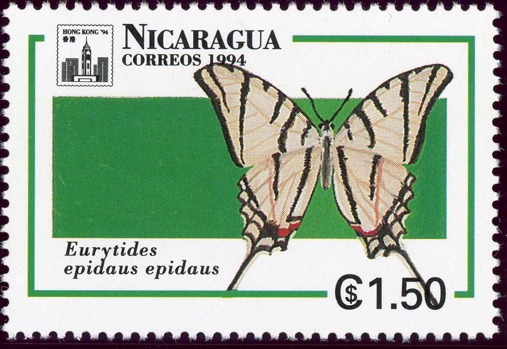 Nicaragua:1994-6