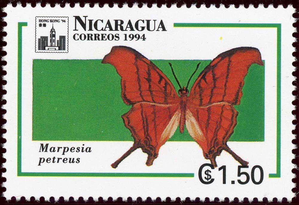Nicaragua:1994-4