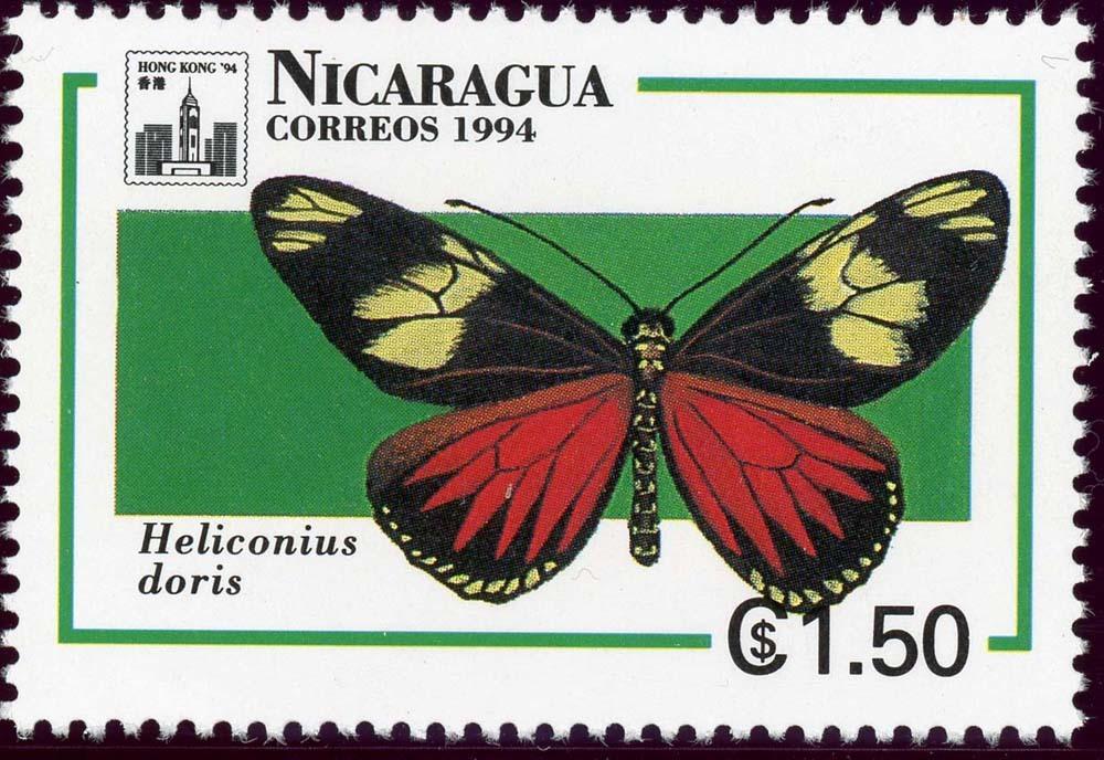 Nicaragua:1994-7