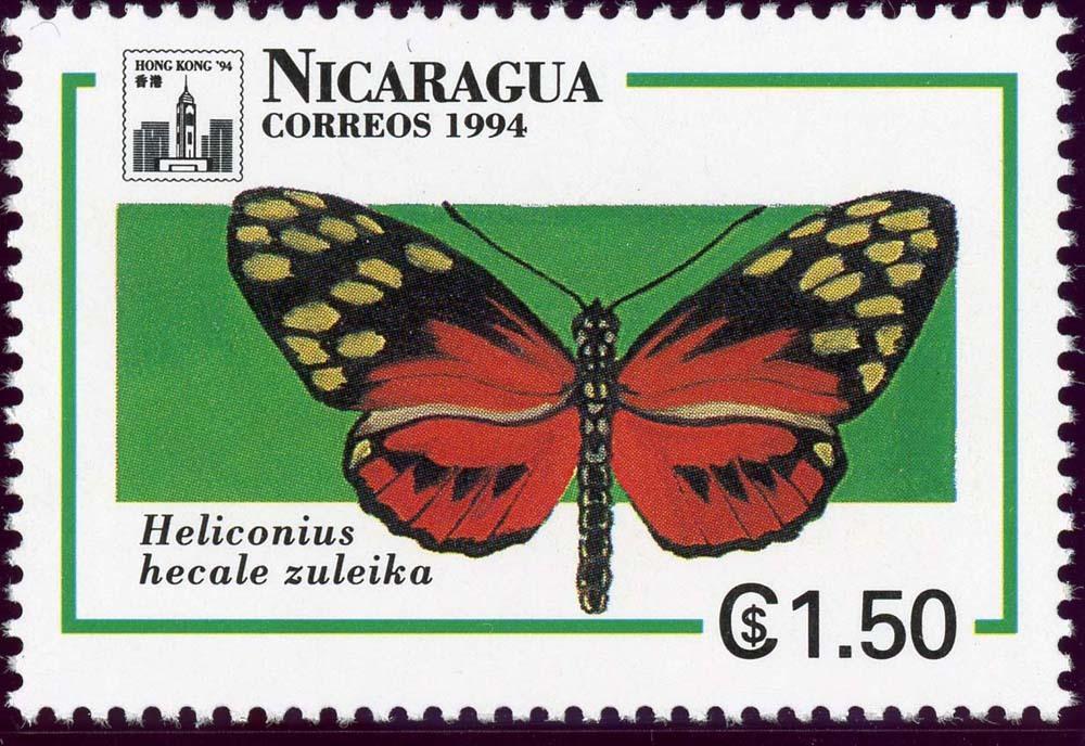 Nicaragua:1994-11