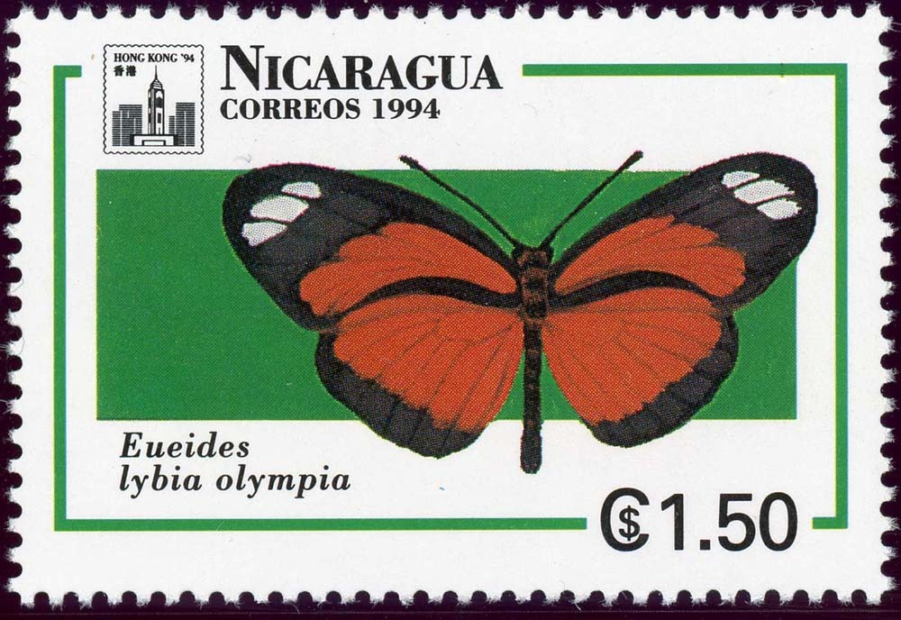 Nicaragua:1994-9