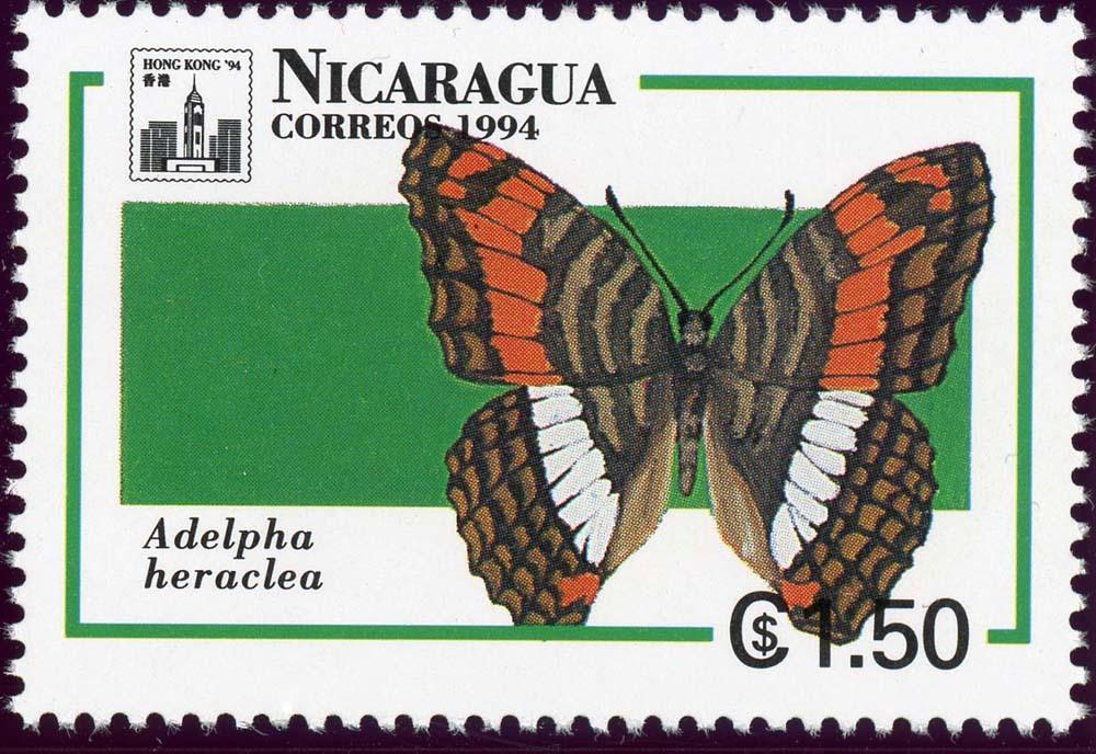 Nicaragua:1994-10