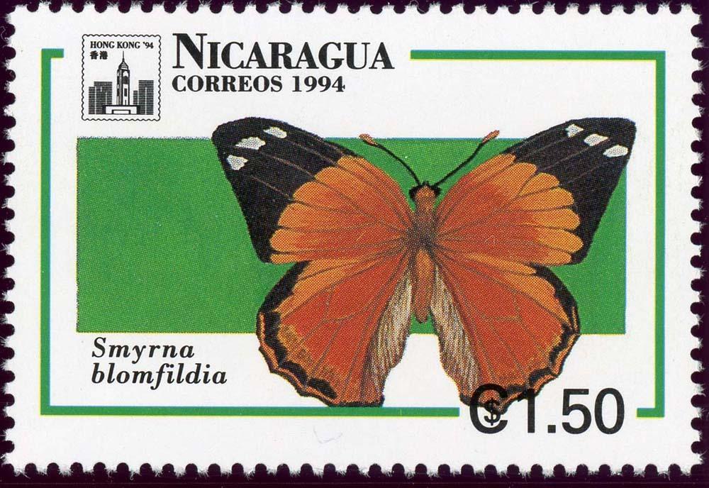 Nicaragua:1994-8