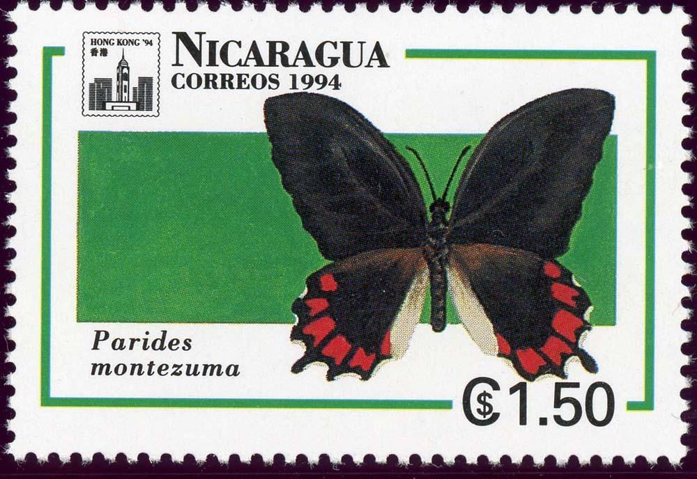Nicaragua:1994-12