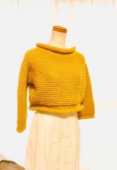 みなおセーター2