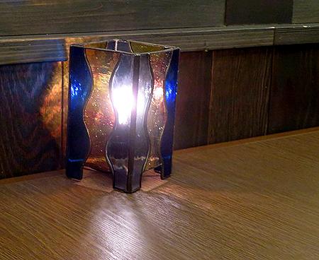 0927青ランプ