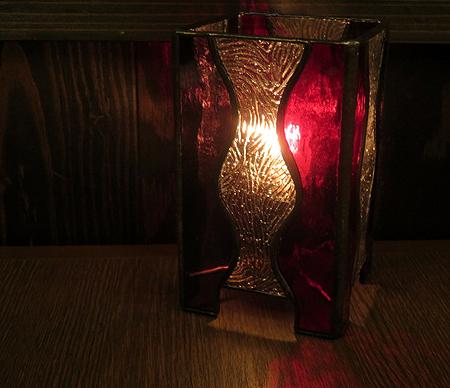 0928赤系ランプ