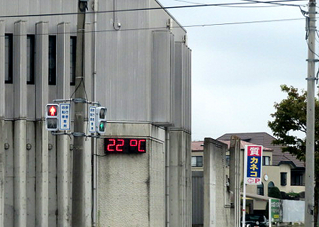1004気温