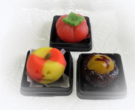 1027季節の和菓子