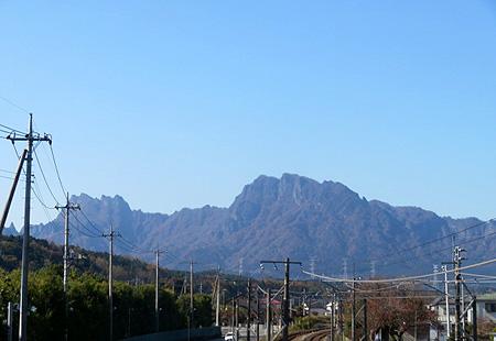 1115妙義山