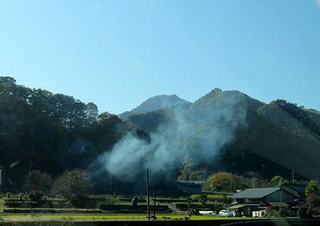 1116下仁田里山の風情