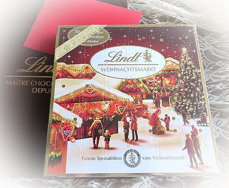 1121 Linds クリスマスマ-ケット