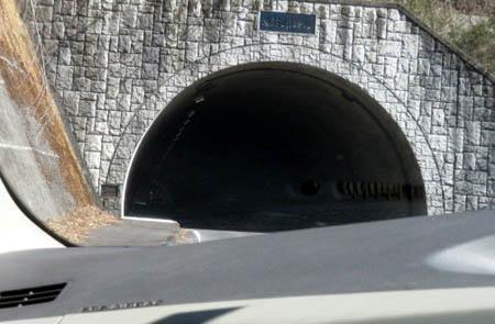 0220湯ノ沢隧道