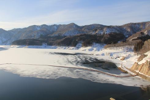 津軽ダム2021-3