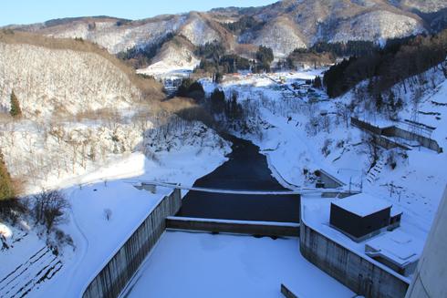 津軽ダム2021-5
