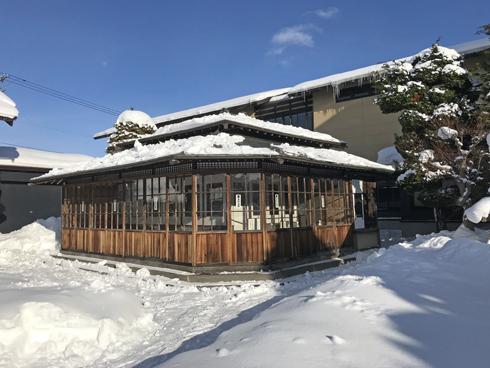 津軽藩ねぷた村2021-12