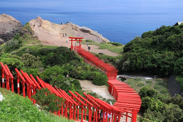 s-元乃隅神社(その1)