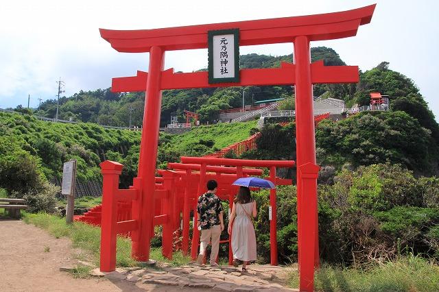 s-元乃隅神社(その3)