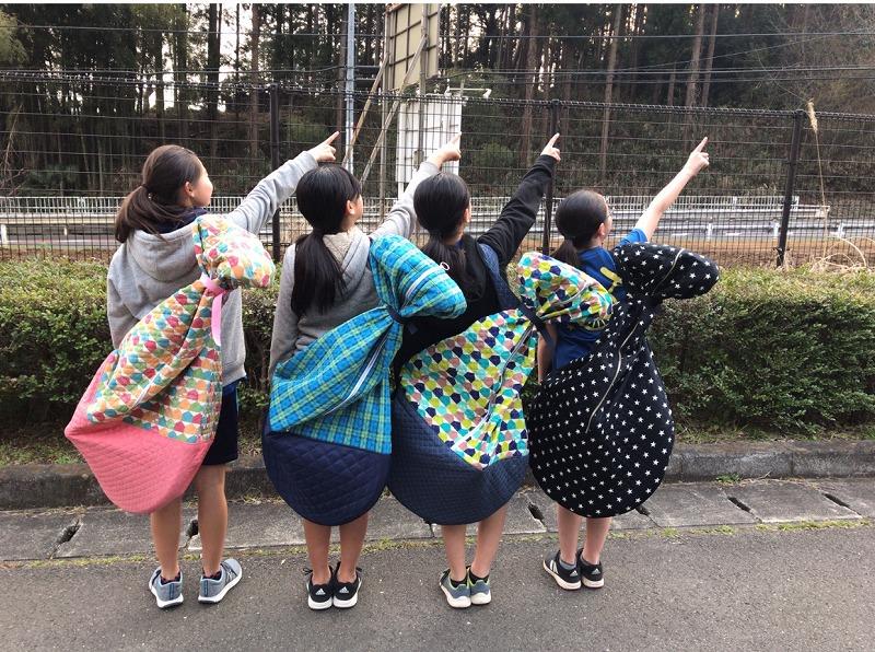 komi-girls