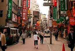 画像 渋谷センター街