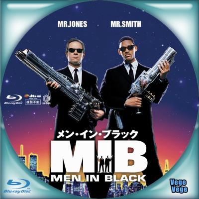 MIB B