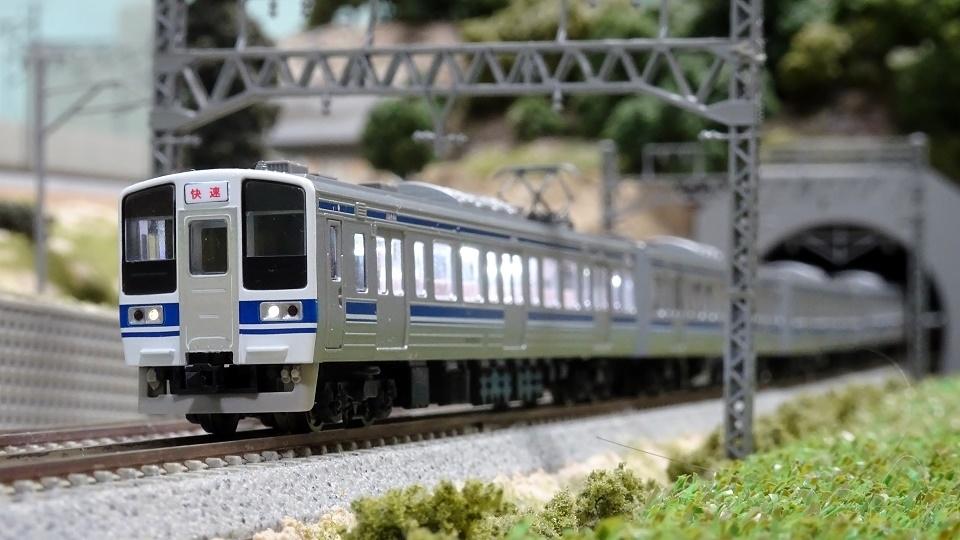 国鉄211系シティーライナー
